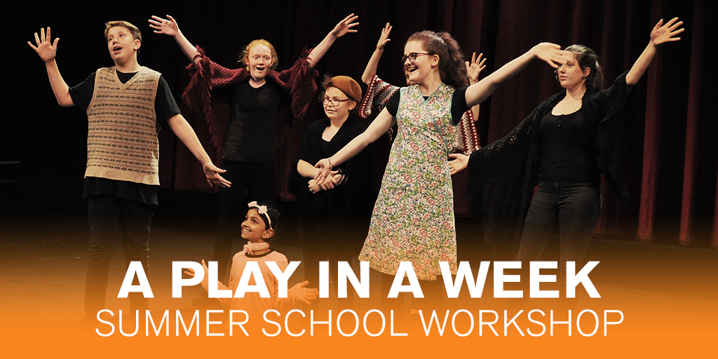 Summer School Workshops