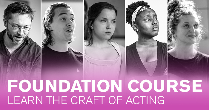 Foundation Course in Acting
